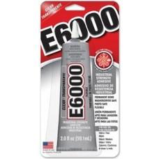E6000 Glue (Black)