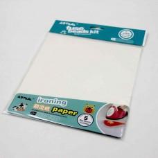 Ironing Paper (10pk)