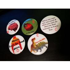 Firefly Badges