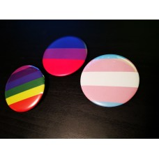 Pride Badges