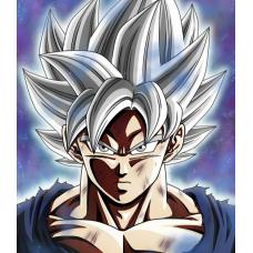Download - Goku Pattern