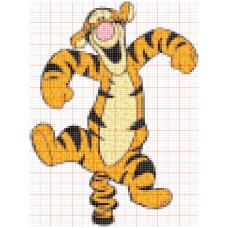 Download - Tigger Pattern