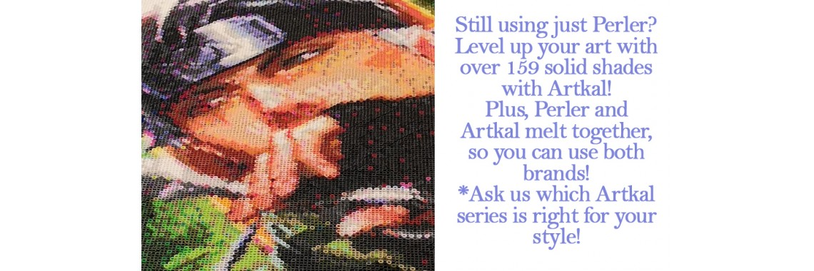 Level UP with Artkal
